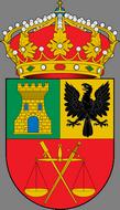 Escudo de AYUNTAMIENTO DE MOTILLEJA